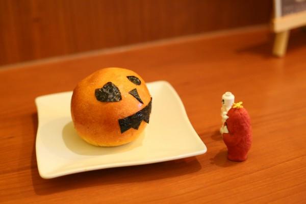 Cafe@Orangel_ハロウィン_004