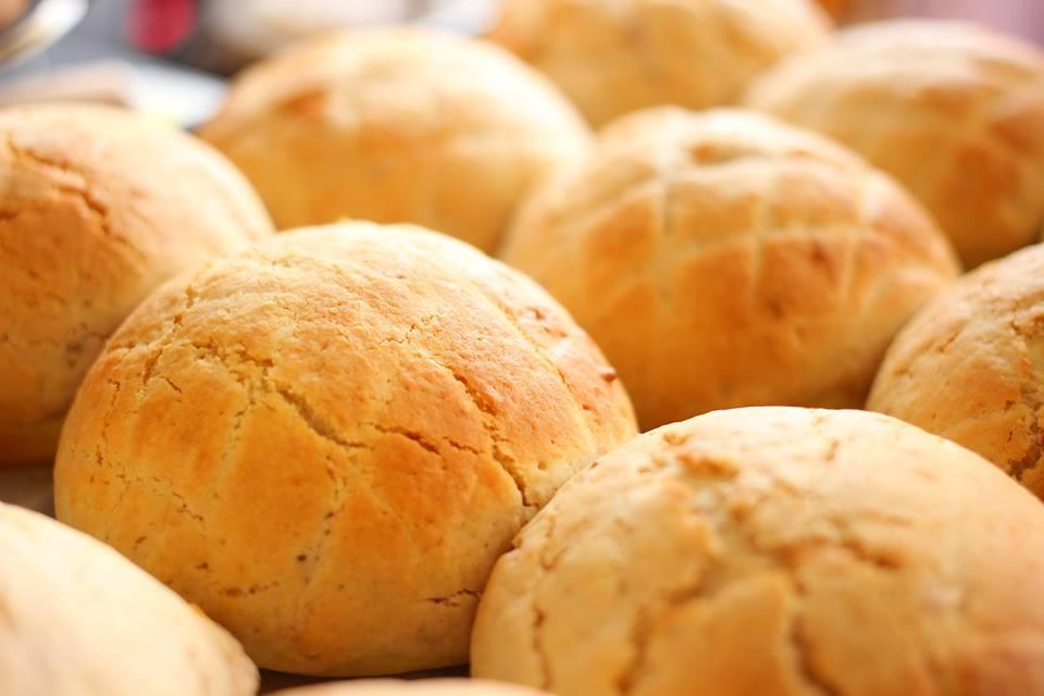 【パン教室】パン教室について