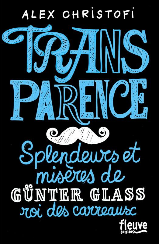 Transparence, Alex Christofi, Fleuve éditions