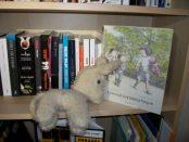 Une nuit à la bibliothèque, Chiaki Okada, Ko Okada, Seuil Jeunesse