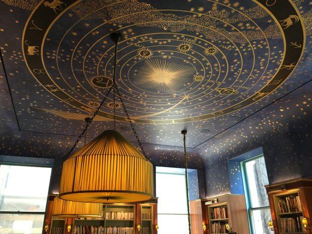 Librairie, Albertine, New York