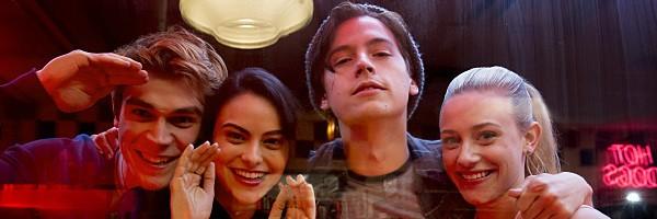 Quatre bonnes raisons de regarder Riverdale sur Netflix !
