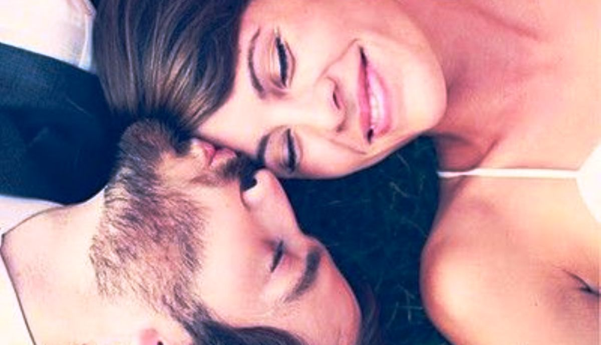 Ce se întâmplă cu iubirea după ce te căsătorești?