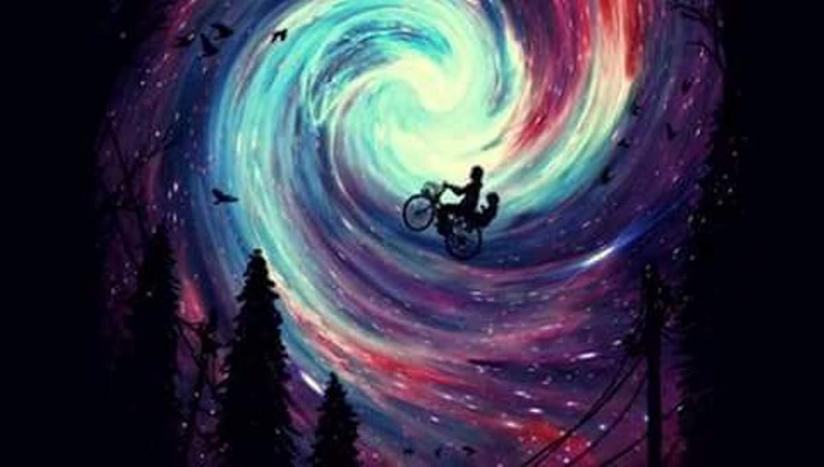 Prietenul imaginar - unul din semnele timpurii ale creativității
