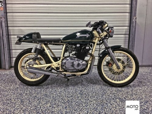 small resolution of 1982 suzuki gs450 cafe racer