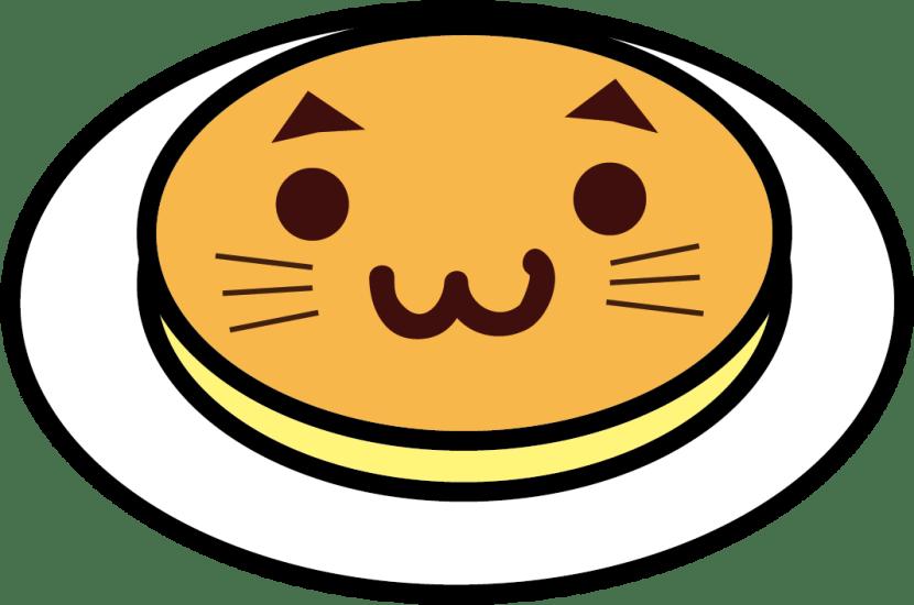 パンケーキアート体験