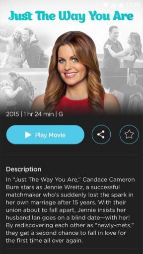 Hallmark Movies Now Android