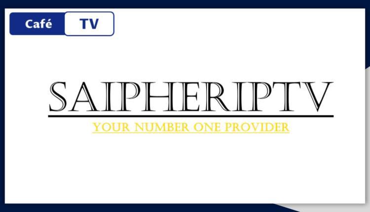 Abonnement IPTV Saipher IPTV