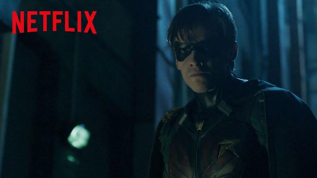 Prochaines Sorties Netflix Janvier 2019