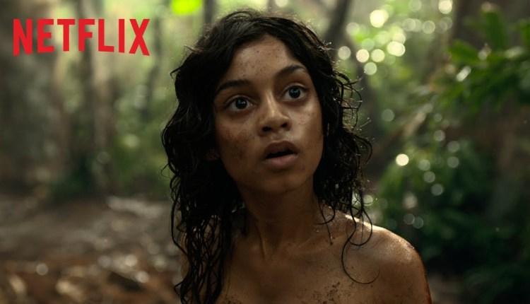 Bande Annonce du film Mowgli - la légende de la jungle