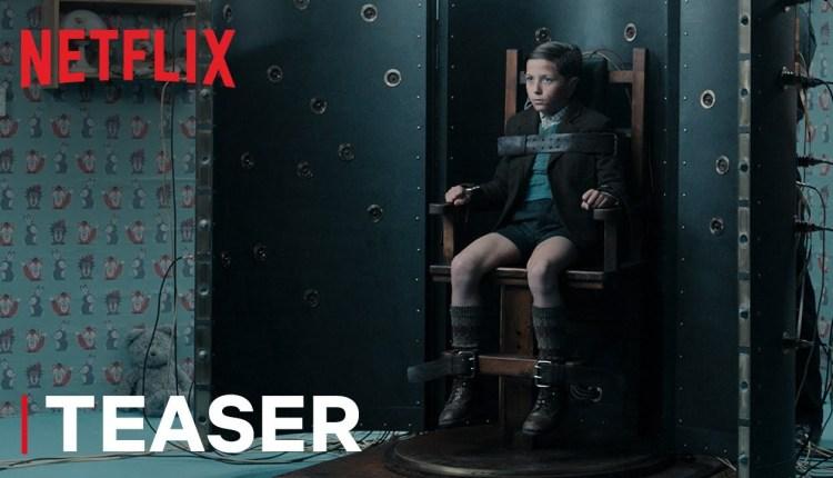 Bande Annonce de la série Dark Saison 2