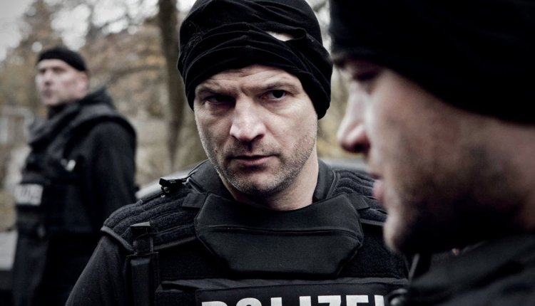 Films Action Policier
