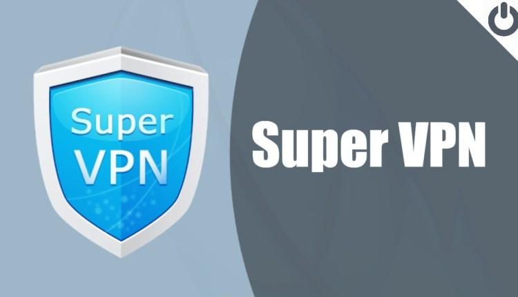 Télécharger Application Super VPN