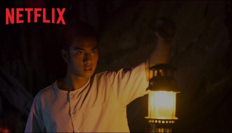 The Stranded Saison 1 Série Netflix