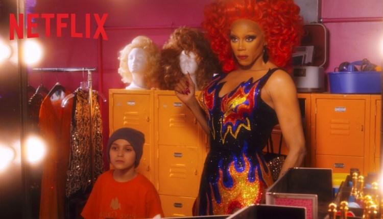 AJ and the Queen Saison 1 Série Netflix