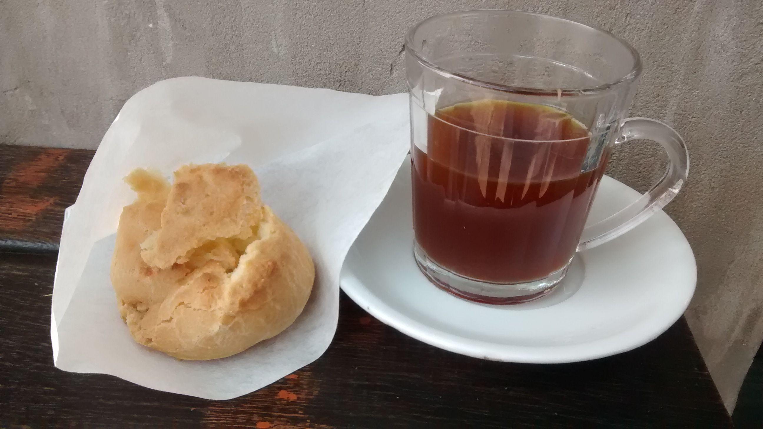 Café na Aeropress - Clemente Café