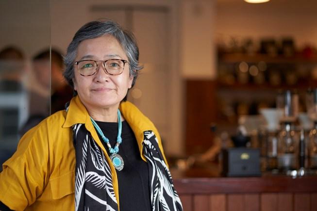 Empresária Kyoko Tsukamoto Sabor Mirai - Crédito Richard Cheles