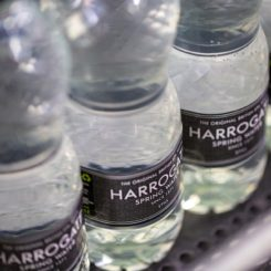 Harrogate Spa Spring Water