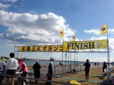 第16回 木曽三川マラソン