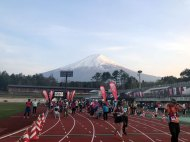 第28回 チャレンジ富士五湖ウルトラマラソン(100km)
