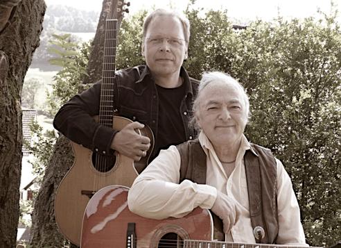 """Live-Musik – """"Mit Herz und Seele"""""""