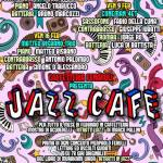 Jazz Cafe: musica live, letture guidate e acquerelli jazz