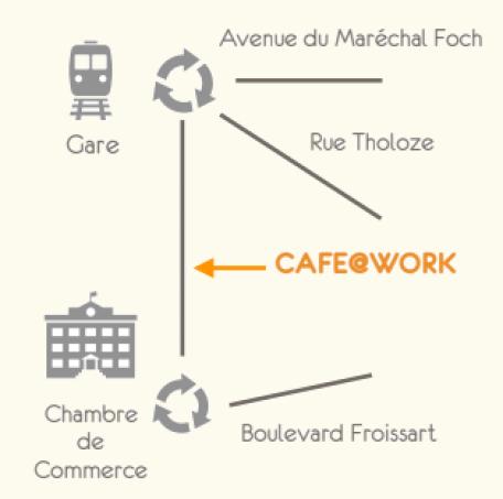 Carte - Café