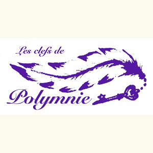 Logo Les Clefs de Polymnie
