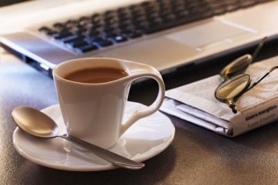 Le café coworking, la combinaison parfaite entre travail et convivialité.