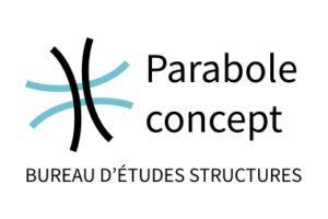 logo Parabole Concept