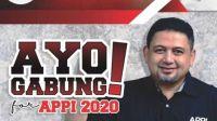 Appi-ARB calon wali kota Makassar