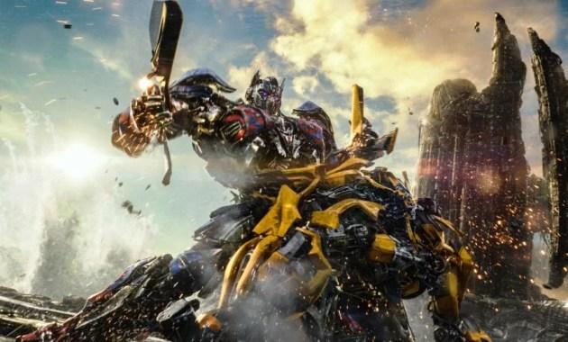Nama Musuh Terkuat Transformers