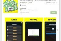8 Aplikasi Penghasil Uang Rupiah di Internet