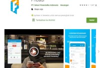 Aplikasi Pembukuan Usaha Kecil Terbaik, 10 Aplikasi Bisa Android