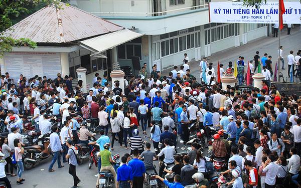 Người trẻ Việt đi xuất khẩu lao động: Đi 3 năm, kiếm trăm triệu và những sự lãng phí