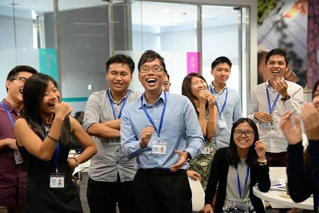 Chuyện lạ ở nơi làm việc tốt nhất Việt Nam: Tắt đèn, tắt điều hòa ép nhân viên về nhà nghỉ ngơi, con cái nghỉ hè không người coi thì sếp xây luôn khu vui chơi cho bọn trẻ - Ảnh 1.