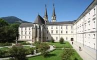 Admont-abbey