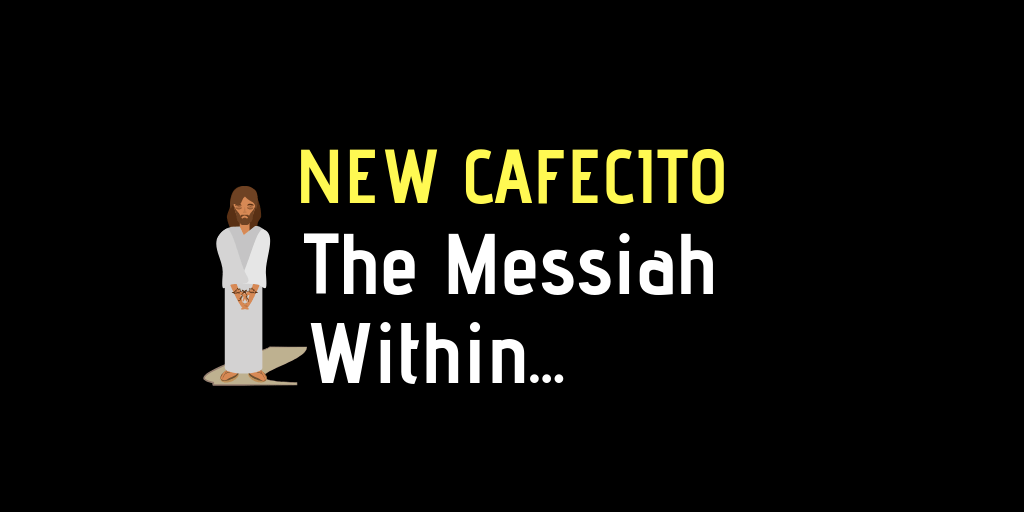 The Messiah Within