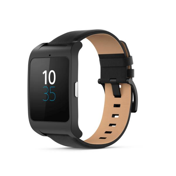 Novo relógio inteligente da Sony Mobile chega ao Brasil