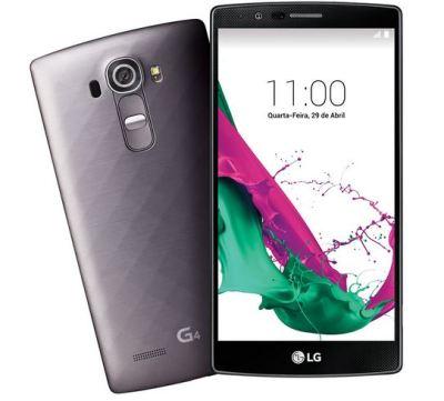 LG G4 é perfeito para quem busca uma ótima câmera no celular