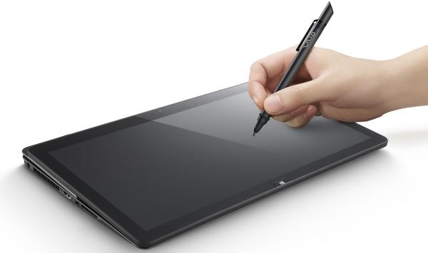 VAIO Z-tablet