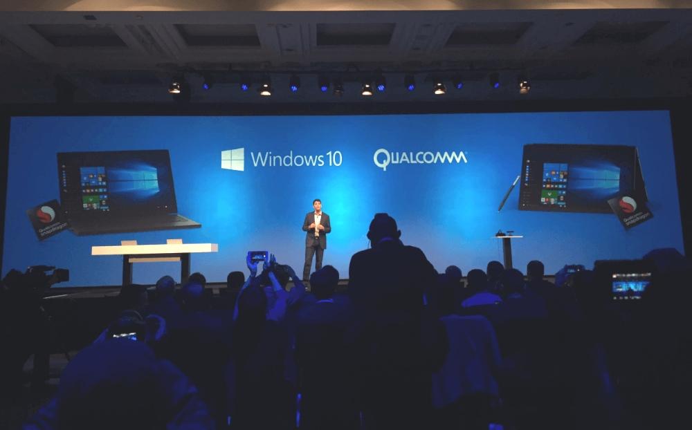 Windows 10 vai rodar em dispositivos com processador de smartphone