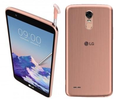LG K10 pro