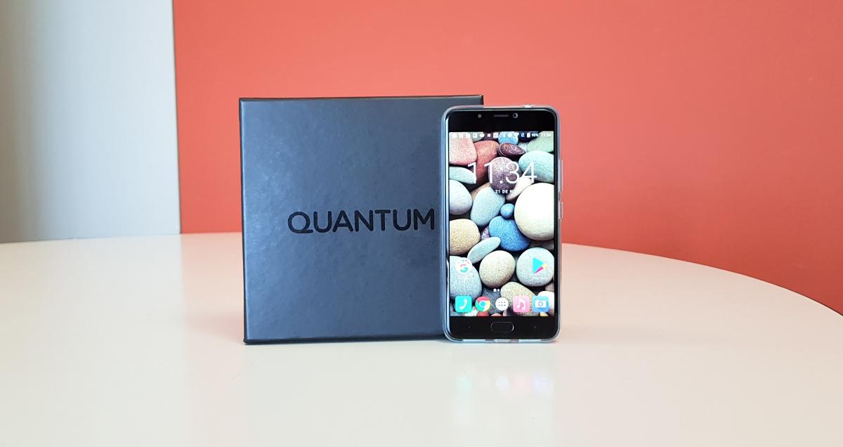 Quantum Sky mostra maturidade da marca