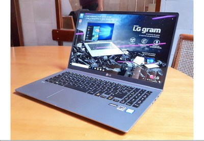LG reforça linha de notebooks com o novo LG Gram
