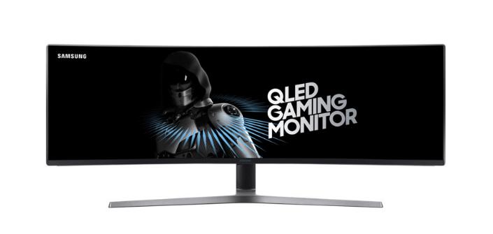 monitor de vídeo