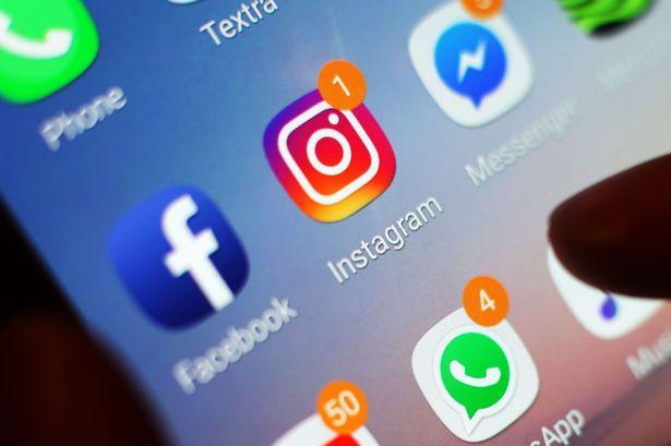 Facebook, Instagram e Messenger com problemas hoje