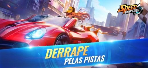 Jogo: Speed Drifters