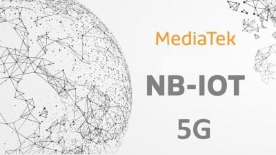 MediaTek aposta em IoT e 5G para 2020