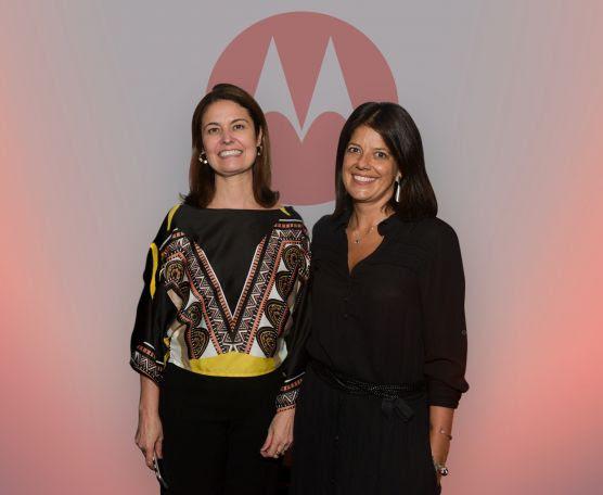 Brasileiras assumem cargos globais na Motorola